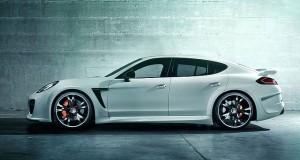 2014 Porsche GrandGT
