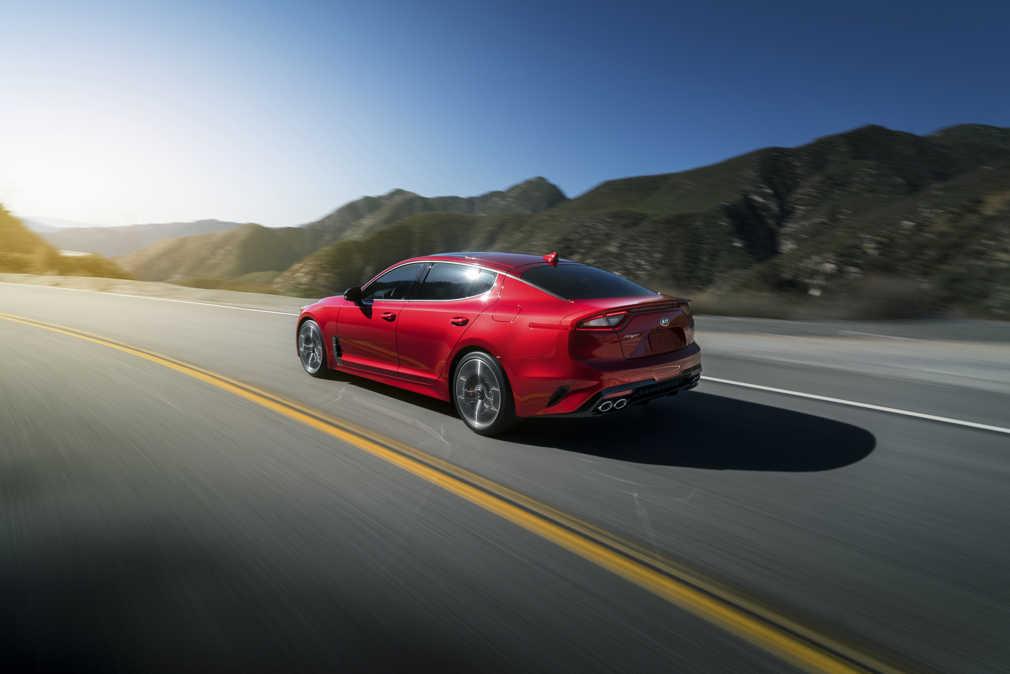 kia sports the car spec stinger things about learned news exterior we us gt auto