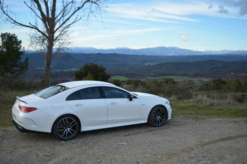 2019 Mercedes-Benz CLS - 98 | LuxuryCarMagazine En