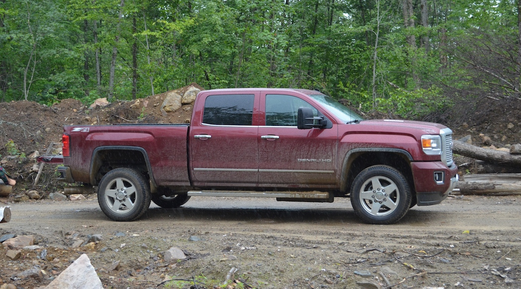 Used 2012 Gmc Sierra 2500hd Denali For Sale Cargurus # | 2016 Car ...