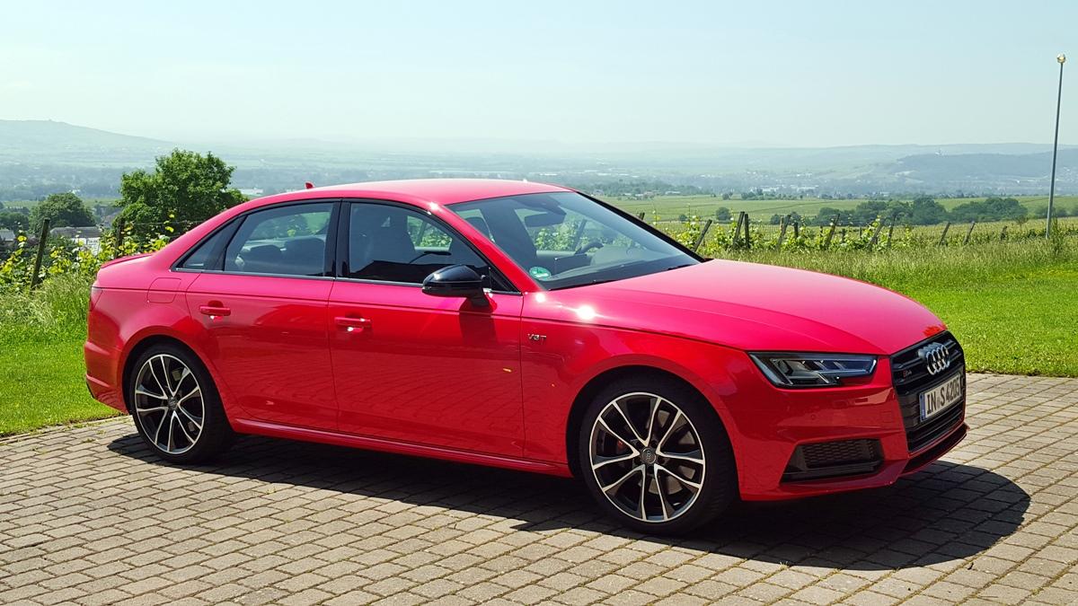 Audi S4 20180071