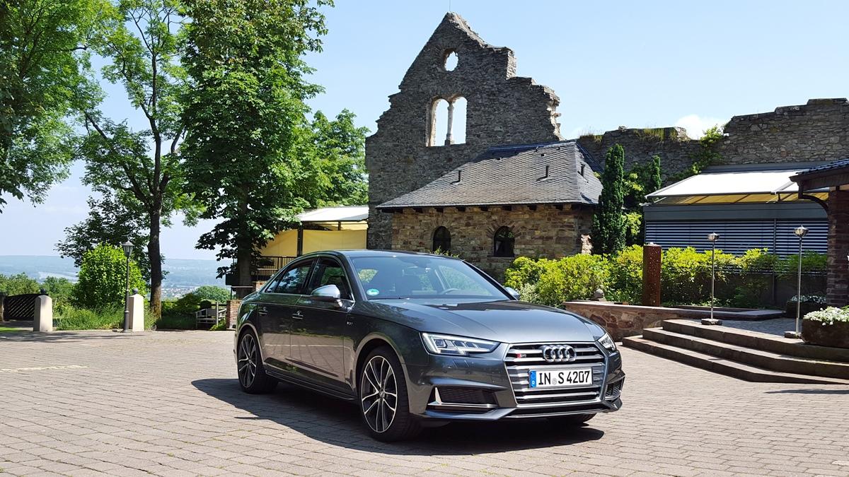 Audi S4 20180161