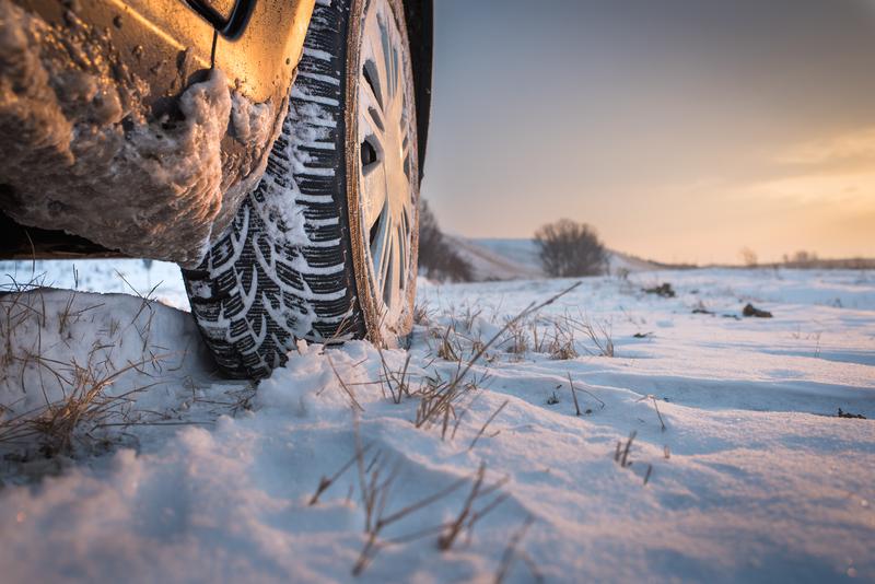 mythes pneus d'hiver