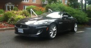 Essai Routier Jaguar XKR 2013 – Nous devrions en voir plus
