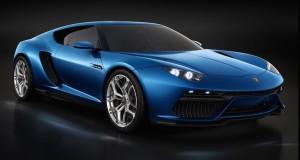 L'Asterion est la plus puissante Lamborghini de l'histoire
