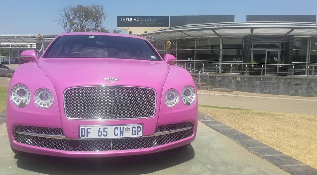 11-Bentley-Flying Spur-Cancer-Johannesburg