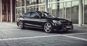 Lorinser s'attaque à la Mercedes-Benz C400 4MATIC