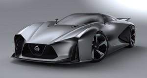 Des détails émergent concernant la future Nissan GT-R 2017