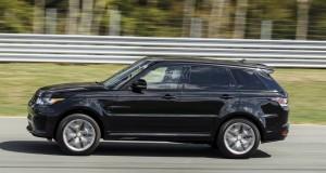 Ventes canadiennes, les voitures de luxe en hausse