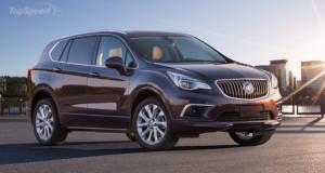 Buick importerait un véhicule de Chine
