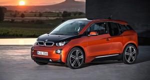 BMW rappelle l'i3 et les Mini Cooper 2015 et 2016