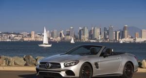 Essai routier Mercedes-Benz SL 2017, la reine des roadsters