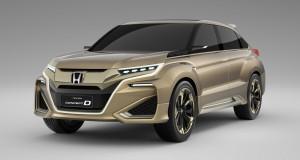 Honda et Acura préparent de nouveaux multisegments pour la Chine