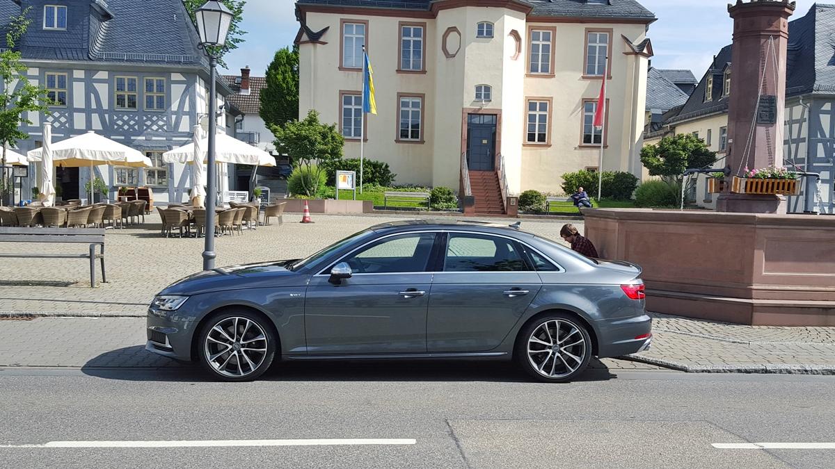 Audi S4 20180041
