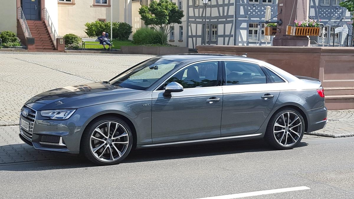Audi S4 20180051