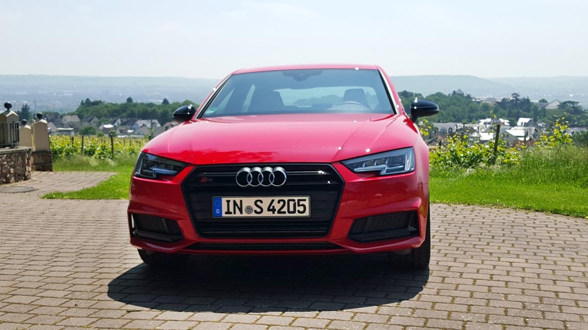 Audi S4 20180091
