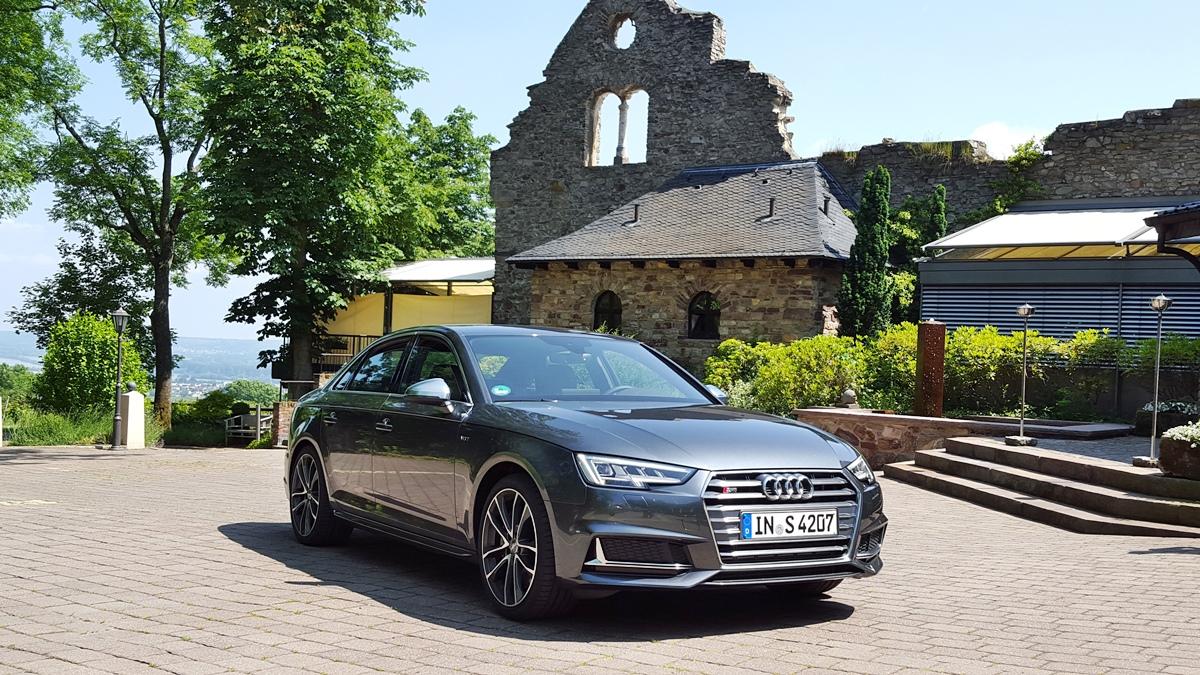 Audi S4 20180171