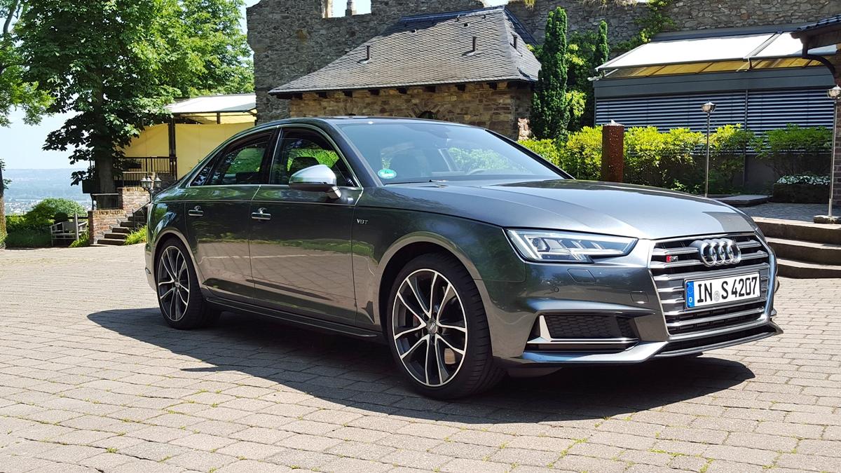 Audi S4 20180191