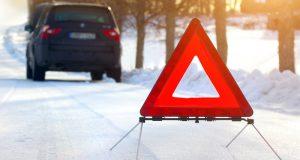 Préparez bien votre voiture pour l'hiver