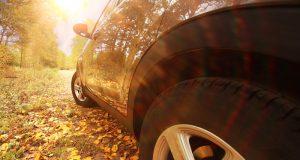 Passer de la conduite d'été à la conduite d'automne