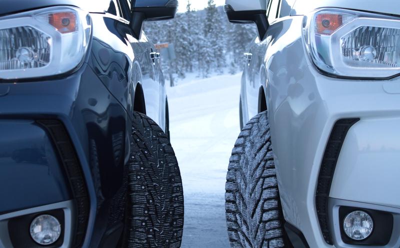 pneus quatre saisons vs pneus d'hiver