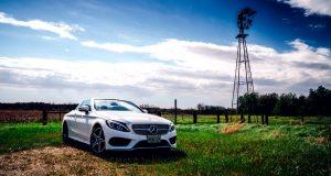 CabrioCanada150 avec Mercedes-Benz: les longues Prairies