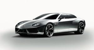 NOUVELLE AUTO: La Lamborghini Estoque verra le jour pour 2021