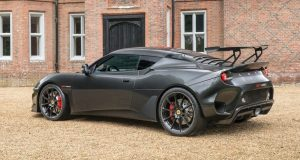 ACTUALITÉ AUTO: Geely complète l'achat de Lotus