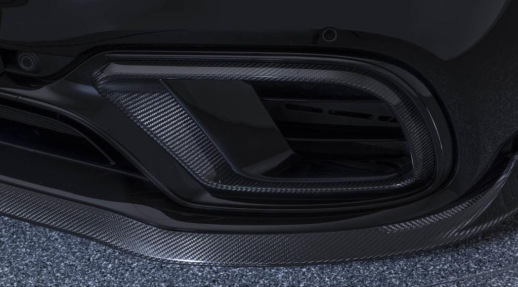 Mercedes-Brabus 700 2018-5.1