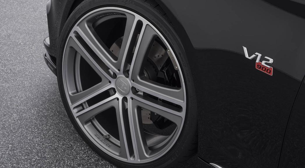 Mercedes-Brabus 900 2018-7