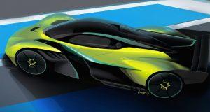 Aston Martin Valkyrie AMR Pro 2020 : hégémonique