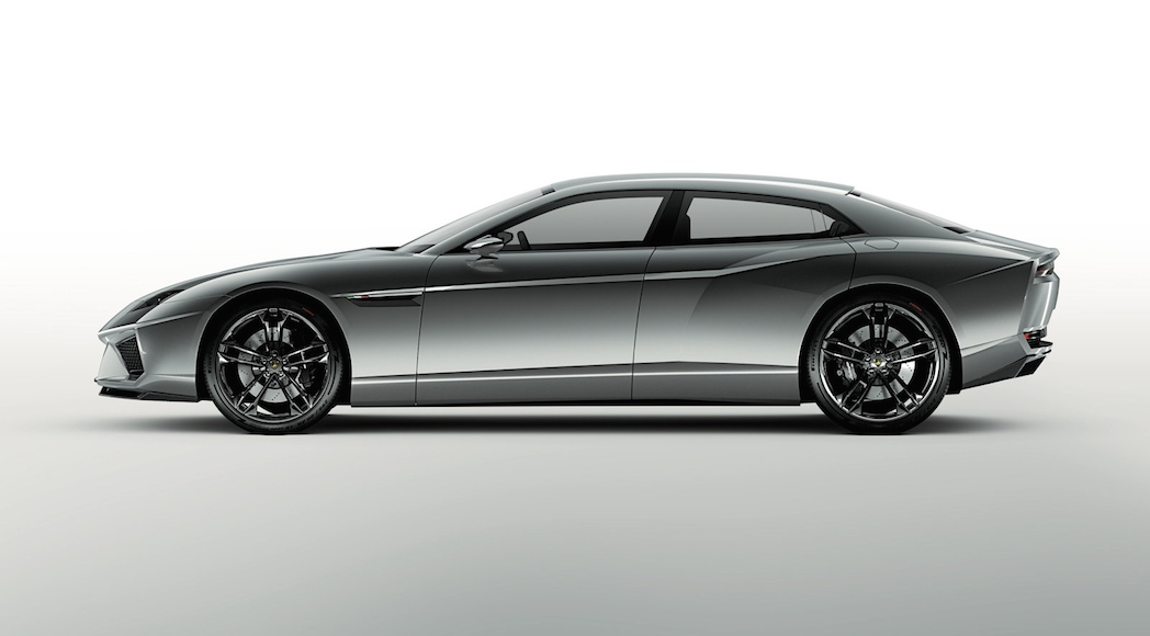 Lamborghini Estoque Concept 2008-4