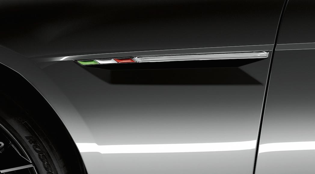 Lamborghini Estoque Concept 2008-5