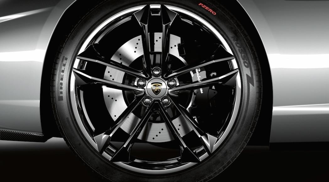 Lamborghini Estoque Concept 2008-6