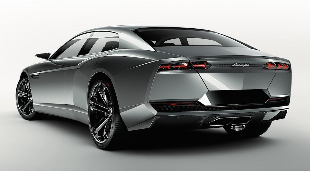 Lamborghini Estoque Concept 2008-7