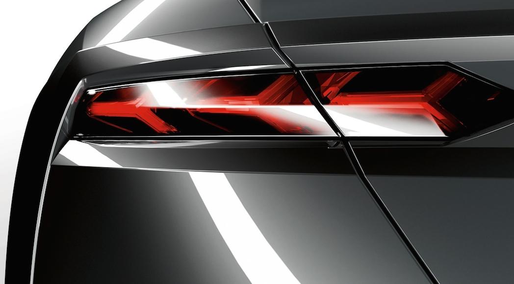 Lamborghini Estoque Concept 2008-8