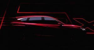 ACTUALITÉ AUTO : Acura RDX prototype 2018, à quelques détails près