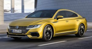 ACTUALITÉ AUTO : La Volkswagen Arteon 2019 arrivera par Chicago