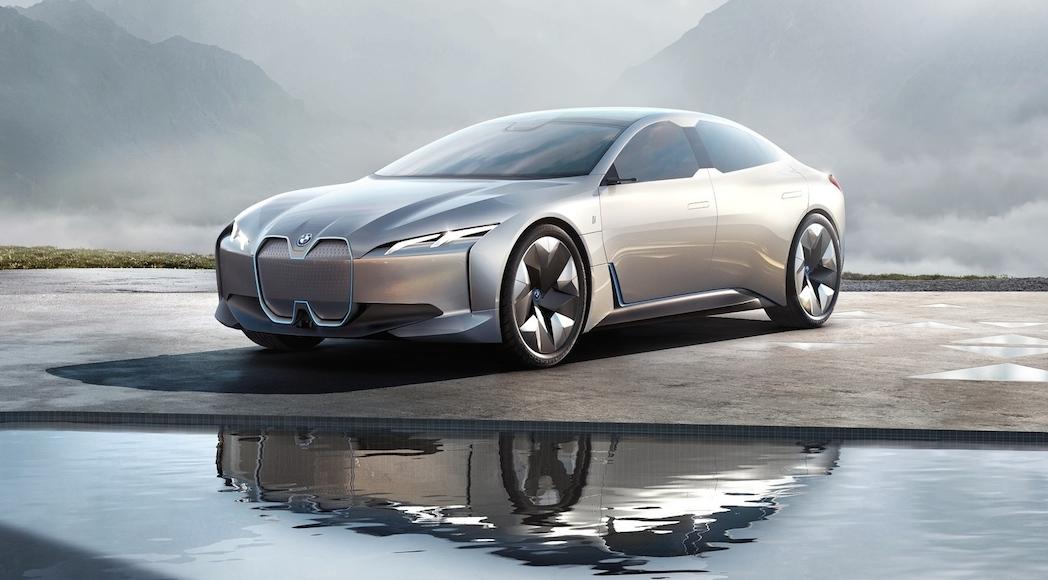 BMW i Vision Dynamics Concept 2017-1