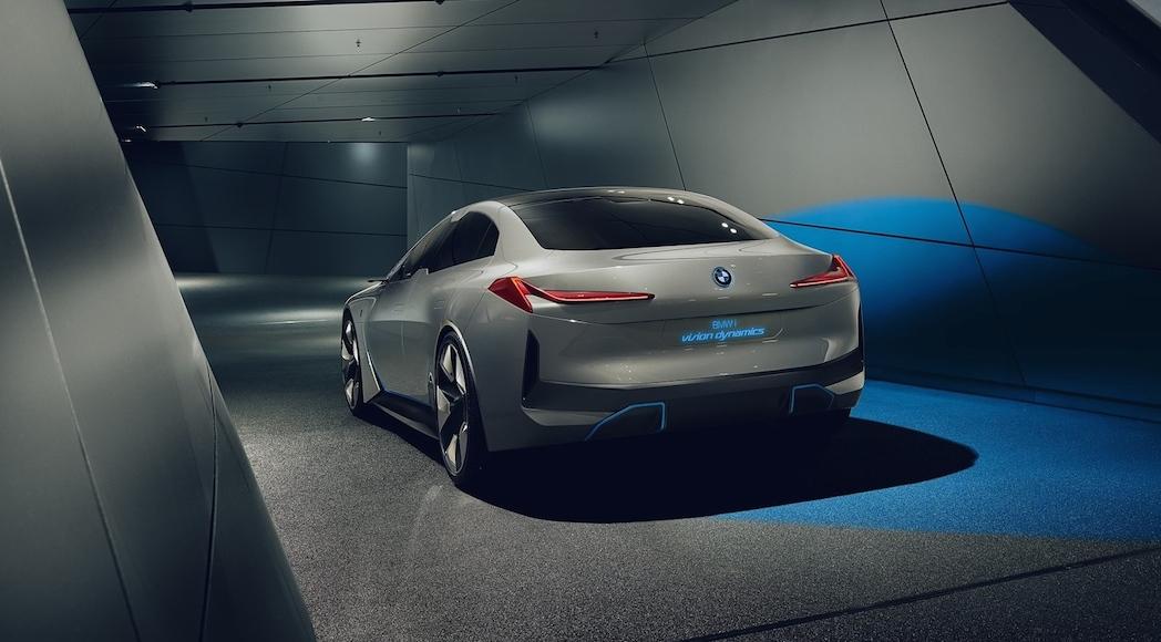 BMW i Vision Dynamics Concept 2017-13
