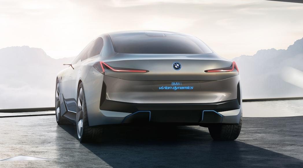 BMW i Vision Dynamics Concept 2017-14