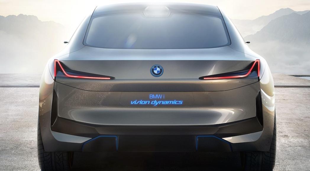 BMW i Vision Dynamics Concept 2017-15
