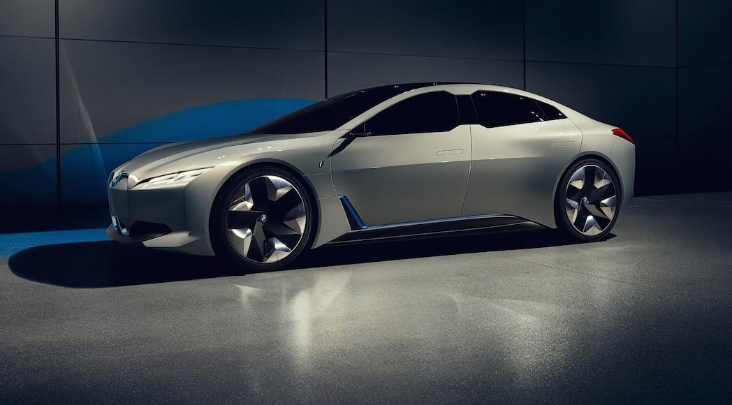 BMW i Vision Dynamics Concept 2017-3