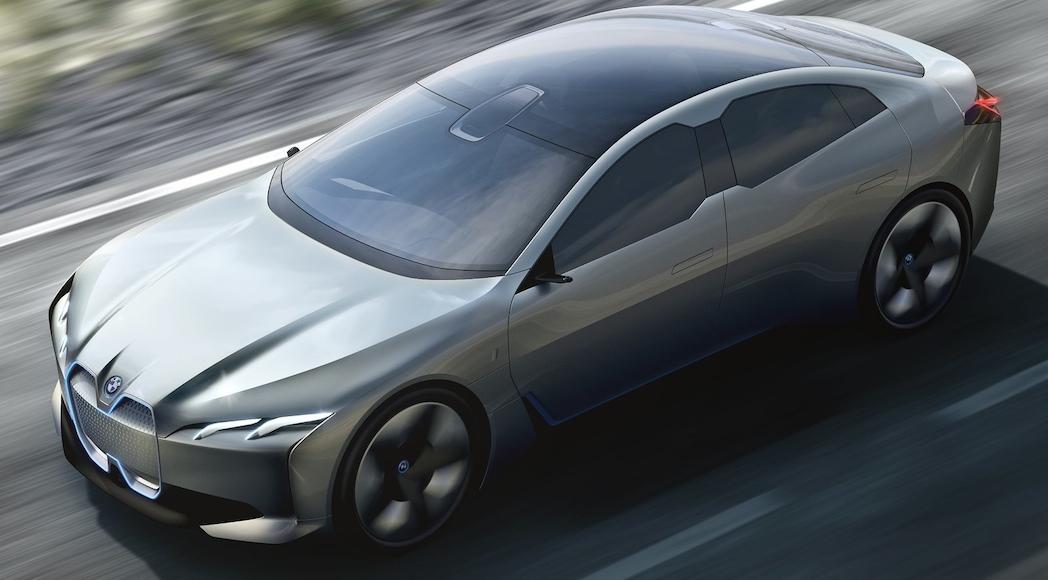 BMW i Vision Dynamics Concept 2017-4
