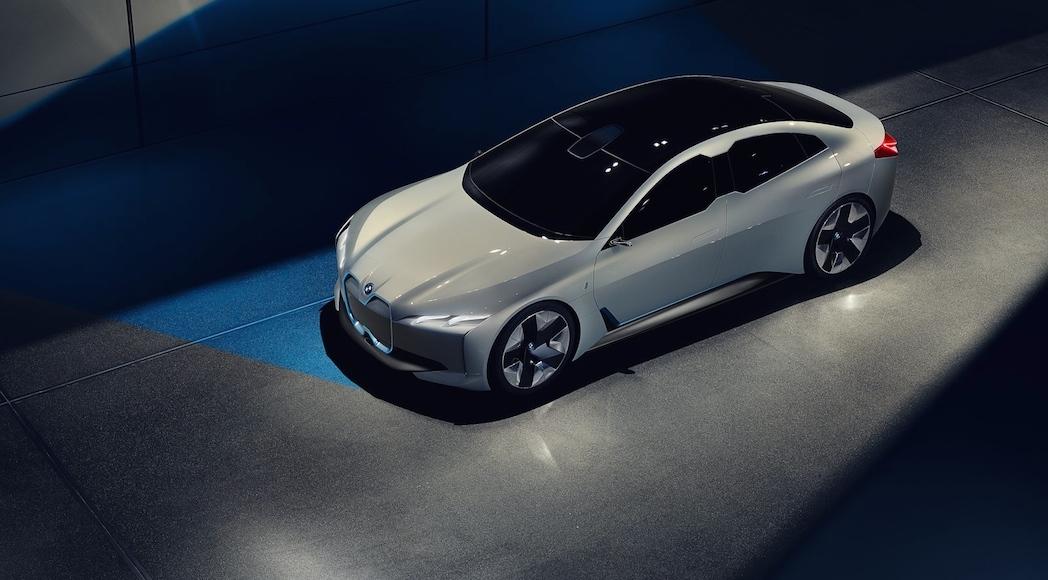 BMW i Vision Dynamics Concept 2017-5