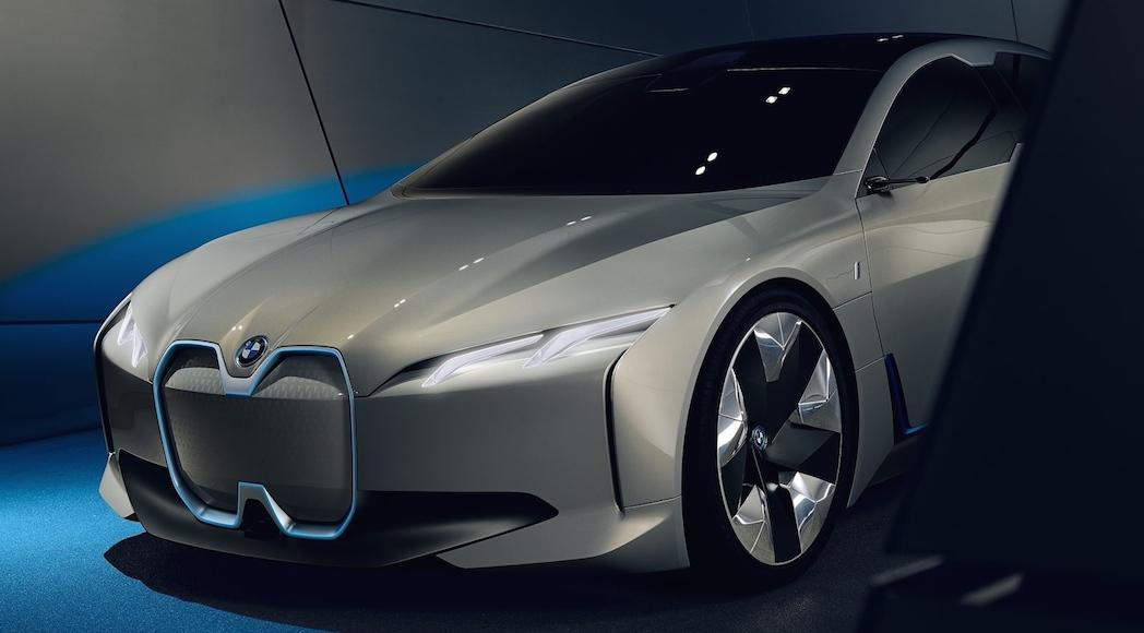 BMW i Vision Dynamics Concept 2017-6
