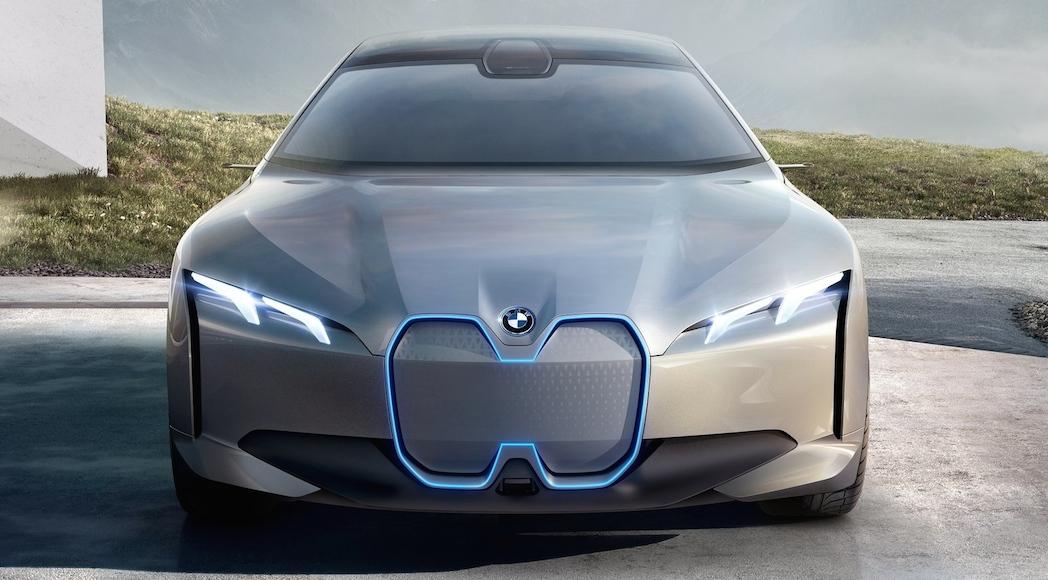 BMW i Vision Dynamics Concept 2017-8