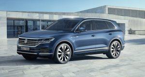 ACTUALITÉ AUTO : Volkswagen Touareg 2019, plus techno que jamais