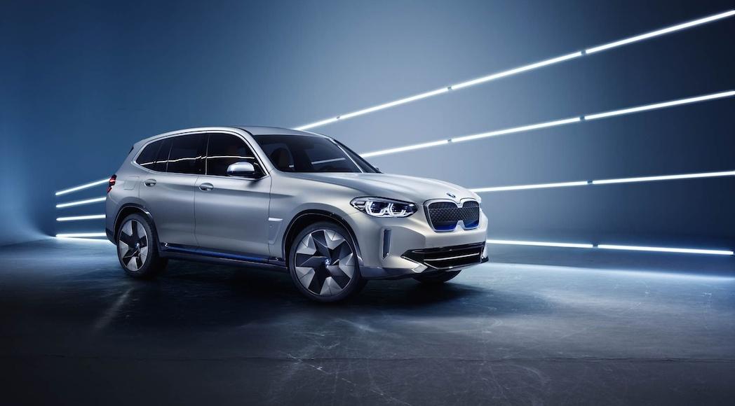 BMW-iX3-Concept 2018-2