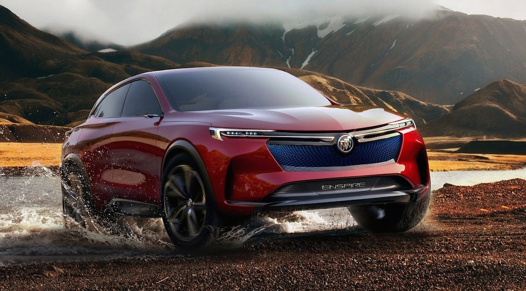 Buick-Enspire-Concept 2018-1